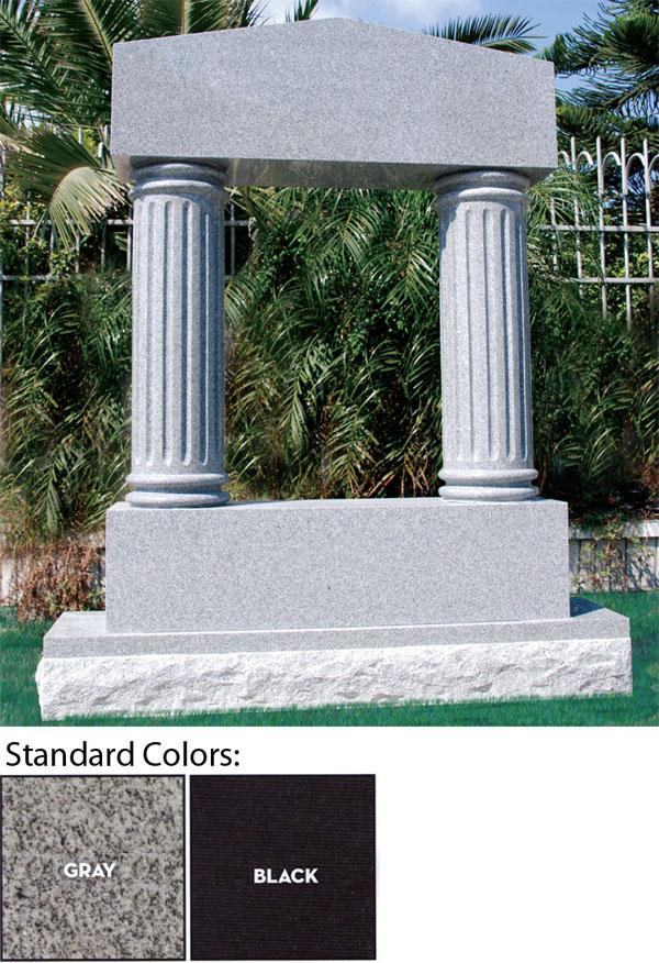 Column Monuments