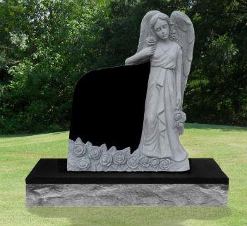 Angel Headstones Angel Gravestone Angel Monument