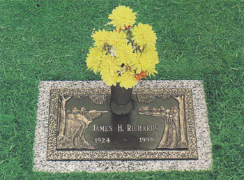bronze cemetery markers bronze grave markers bronze grass marker