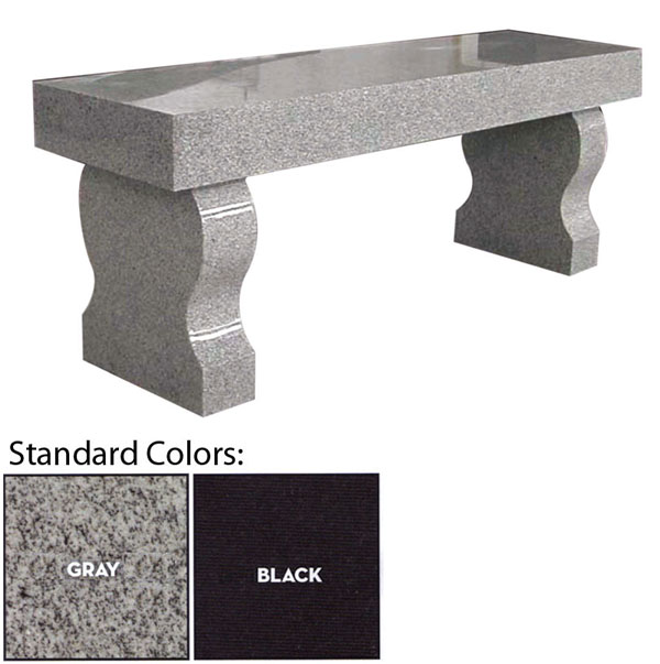 bench products bee granite living garden outdoor more the see roma information page busy about benches